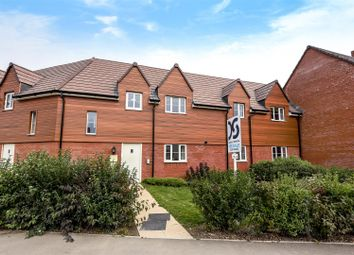 Thumbnail 2 bedroom flat for sale in Whittington Crescent, Wantage