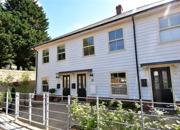 Thumbnail 2 bed terraced house for sale in Darenth Mill Lane, Darenth, Kent