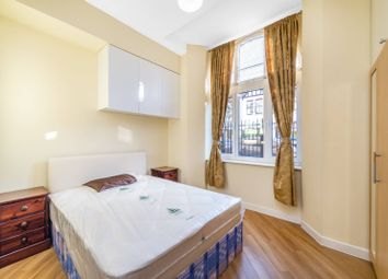 Thumbnail 2 bed flat to rent in Glengall Road, West Hampstead