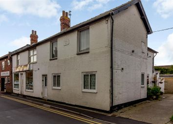 Thumbnail 1 bed property for sale in Church Street, Ruskington, Sleaford