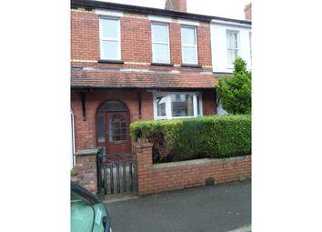 Thumbnail 3 bedroom terraced house to rent in Penllyn Avenue, Newport