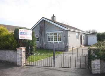 Thumbnail 3 bed detached house for sale in Penysarn Fawr Estate, Penysarn