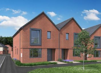 Frating, Colchester, Essex CO7. 3 bed semi-detached house