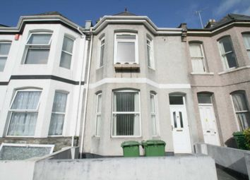 Thumbnail 2 bedroom flat for sale in Pasley Street, Plymouth