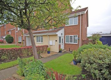 Thumbnail 2 bed semi-detached house for sale in Regents Court, West Moor, Newcastle Upon Tyne