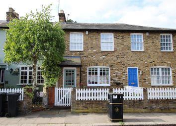 Thumbnail 2 bed terraced house for sale in Forty Hill, Enfield