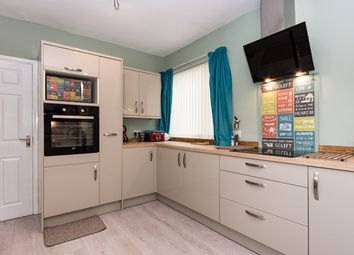 Thumbnail 2 bed semi-detached house for sale in Stable Mews, Aske Road, Redcar