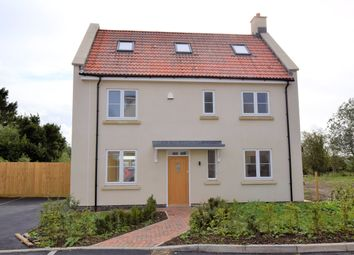 Thumbnail 4 bed detached house for sale in Chantry View, Stockwood, Bristol, Chantry View