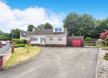 Thumbnail 5 bed detached bungalow for sale in Gulliland Place, Irvine