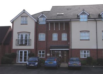 2 bed flat to rent in Claremont House, Dorridge B93