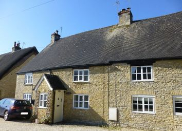Thumbnail 2 bed cottage for sale in School Lane, Middleton Stoney, Bicester