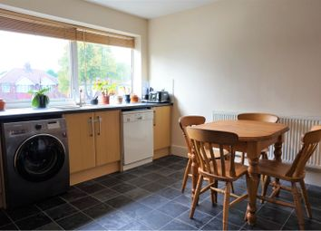 Thumbnail 2 bed flat for sale in Serina Court, Beeston