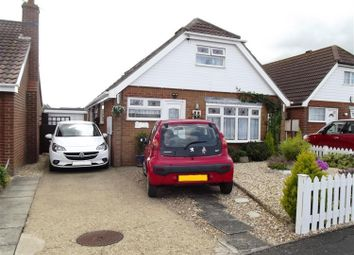 Thumbnail 4 bed detached bungalow for sale in Chanctonbury Way, Sutton On Sea, Lincs.
