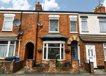 2 bed terraced house for sale in Welbeck Street, Hull HU5