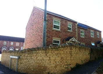 Thumbnail 3 bed end terrace house to rent in Blue Horse Court, Great Ponton, Grantham