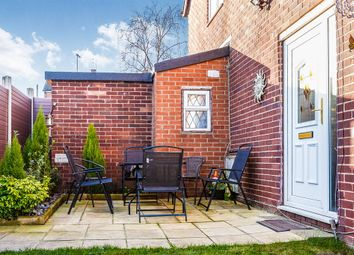 Thumbnail 3 bed semi-detached house for sale in Goodwin Way, Greasbrough, Rotherham