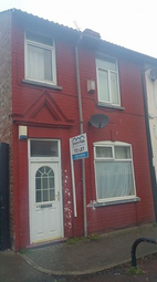 Thumbnail 3 bedroom end terrace house to rent in Essex, Middlesbrough