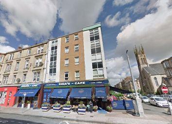 Thumbnail 2 bed flat to rent in Whitehill Street, Dennistoun, Glasgow