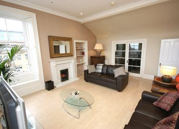 Thumbnail 3 bedroom flat to rent in George Street, New Town, Edinburgh