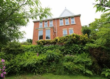 Thumbnail 4 bedroom detached house for sale in Ilfracombe