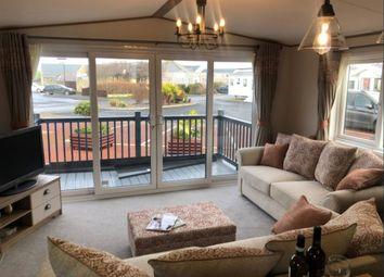 Links Road, Amble, Morpeth NE65. 2 bed lodge for sale