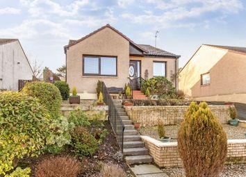 Thumbnail 3 bed detached bungalow for sale in 3 Glen View Place, Gorebridge