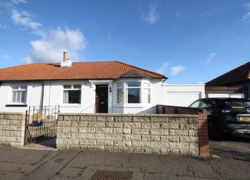 Thumbnail 3 bed semi-detached bungalow for sale in Balgreen Road, Edinburgh
