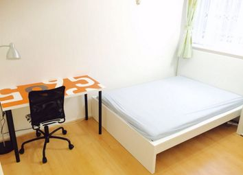 Thumbnail Room to rent in Lingard House, Marsh Field Street, London