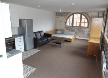 Thumbnail Studio to rent in Old Biscuit Factory, Caroline Street, Birmingham