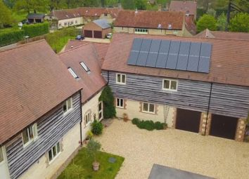 4 bed property for sale in Rectory Lane, Kingston Bagpuize, Oxfordshire OX13
