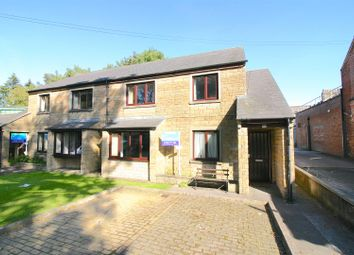 Thumbnail 2 bed flat for sale in Station Road, Caton, Lancaster