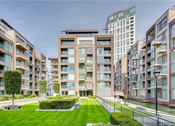 Thumbnail 1 bed flat to rent in Woodford House, Chelsea Creek