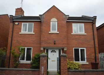 Thumbnail 3 bed property to rent in Ribston Street, Hulme, Manchester