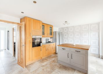 Thumbnail 3 bed detached house for sale in Upton Lane, Widnes, Widnes, Cheshire
