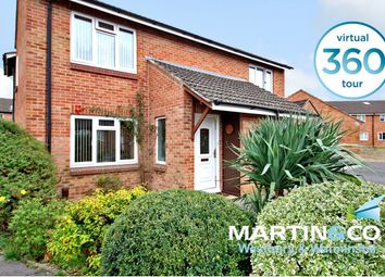 Lopes Way, Westbury BA13. 3 bed semi-detached house for sale