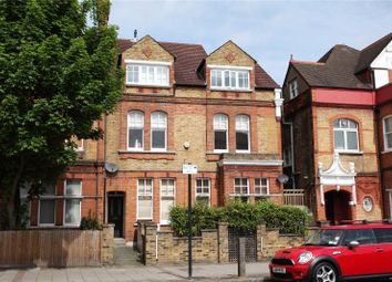 Thumbnail 1 bed flat for sale in Nightingale Lane, Clapham South, London