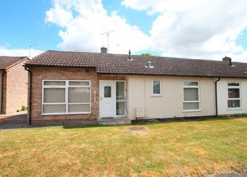 Thumbnail 3 bed bungalow to rent in Martin Road, Burwell