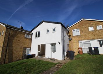 Thumbnail 3 bed terraced house for sale in Bishops Rise, Hatfield, Hertfordshire