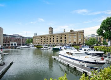 Thumbnail 1 bed flat for sale in Ivory House, St Katharine Docks