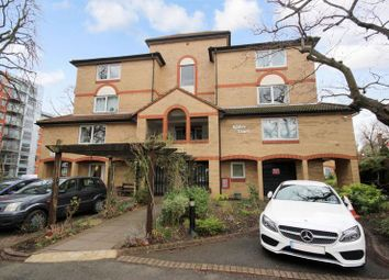 Thumbnail 2 bed flat for sale in Alden Court, Croydon