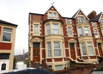 Thumbnail 2 bed flat for sale in Kingsland Crescent, Barry