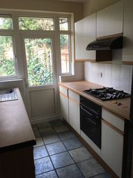 Thumbnail 2 bed flat to rent in Wychwood Avenue, Thornton Heath