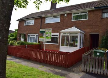 Thumbnail 3 bed terraced house for sale in Big Meadow Road, Wirral, Merseyside