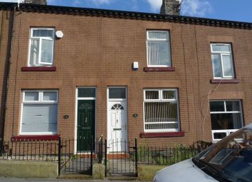 Thumbnail 2 bedroom terraced house for sale in Olaf Street, Tonge Moor, Bolton