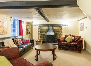 Thumbnail 5 bed cottage for sale in Blashford, Ringwood, Hampshire