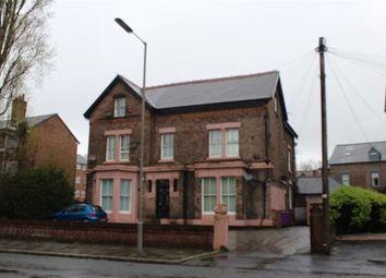 Thumbnail Studio to rent in Croxteth Road, Liverpool, Merseyside
