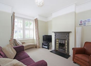 Thumbnail 3 bedroom property to rent in Ridley Road, Wimbledon