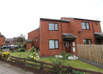 Thumbnail 2 bed terraced house for sale in Newtown Road, Carlisle, Cumbria