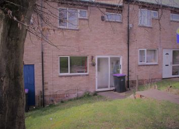 Thumbnail 3 bed terraced house to rent in Bishopdale, Telford