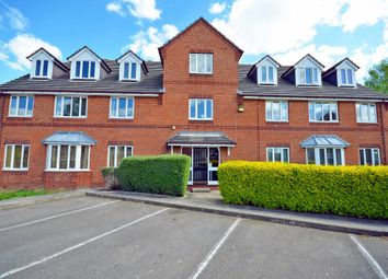 Thumbnail 2 bedroom flat for sale in Bennison Drive, Harold Wood, Romford